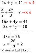 7__toleransi_by_it3m-300x217 5 Soal Dan Pembahasan Persamaan Linear Dua Variabel Bentuk Pecahan
